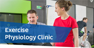 Exercise Physiology Clinic