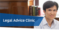 Legal Advice Clinic