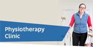 Physiotherapy Clinic
