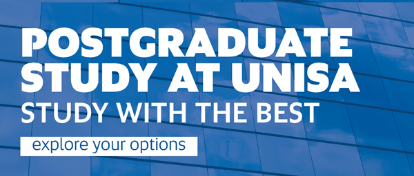 Postgraduate Study at UniSA, Study at UniSA - Explore your options