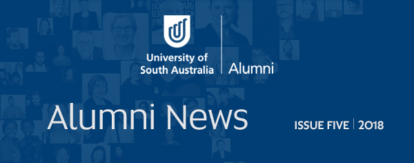 Alumni News Issue Five 2018