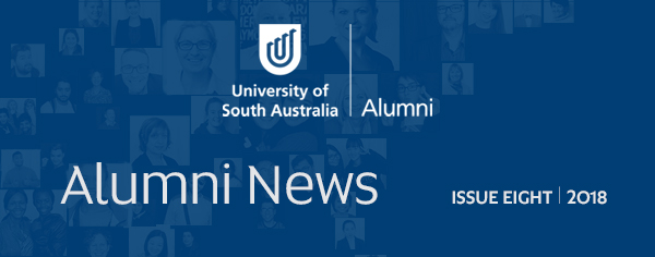 Alumni News Issue Eight 2018