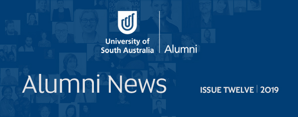 Alumni News Issue 11 2019