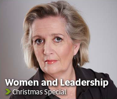 Women and Leadership - Christmas Special