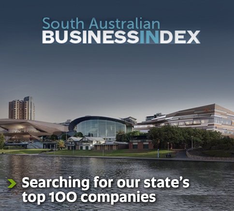 South Australian Business Index - Searching for our state's top 100 companies