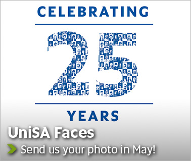 Be one of our birthday faces - Send us your photo in May