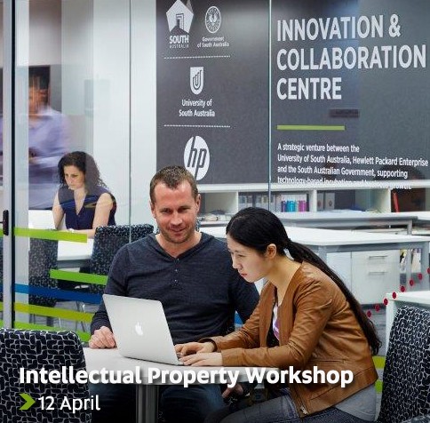 Intellectual Property workshop - 12 April 2016
