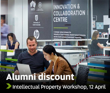 Intellectual Property Workshop - Augmented Reality