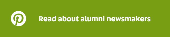 Read about alumni newsmakers