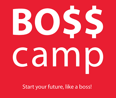 BO$$ Camp - Start your future like a boss
